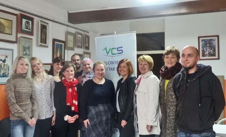 Održana 2. sjednica Povjerenstva za razvoj volonterstva grada Siska