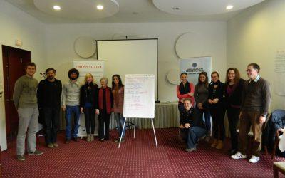 Local volunteer' centres successful in their communities