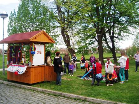 LDA Sisak celebrated Planet Earth Day