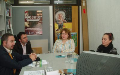 Albanian organisation Horizont visited LDA Sisak