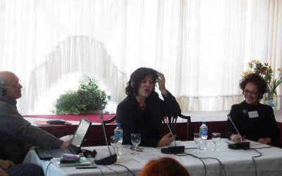 """International seminar """"WOMENS RIGHTS IN EUROPE: NEW DEMOCRATIC CHALLENGES!"""""""