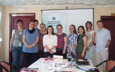 Held LDA Sisak Annual Assembly