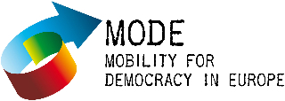 MO.D.E: Mobility for Democracy in Europe (2010-2011)
