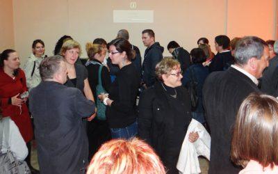 Opened volunteers' centers in Petrinja and Kutina