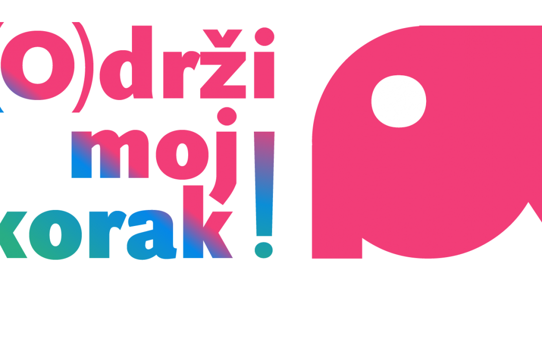 (O)drži moj korak! (2019-2021)