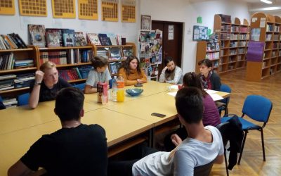 Preparations for establishing school volunteer's clubs is in final phase