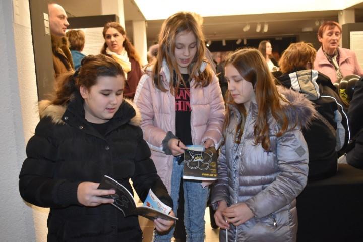 "Volonteri sudjelovali u sisačkoj ""Noći muzeja 2020"""