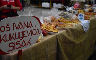 """Održana prva volonterska akcija u sklopu projekta """"Budućnost: za nas i za vas!"""""""