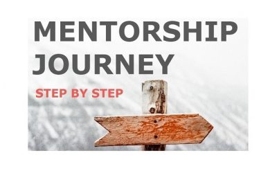 Step By Step Through A Mentoring Journey!