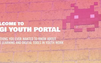 An innovative tool for online youth work and non-formal education