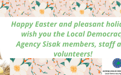 ALD Sisak wishes you Happy Easter!