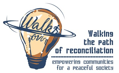 WalkON: Walking the path of reconciliation – empowering communities for a peaceful society (2019-2021)