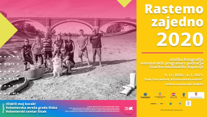 Izložba fotografija – Rastemo zajedno 2020.