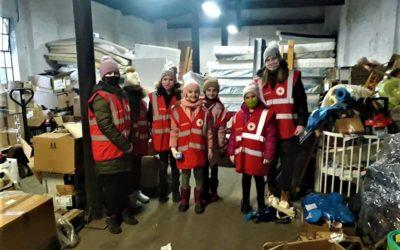 Agencija lokalne demokracije Sisak kroz suradnju pomaže zajednici stradaloj u potresu