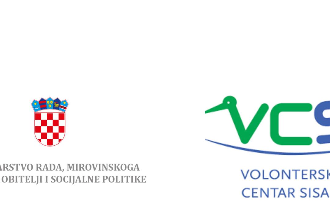 Volunteer' Network (2021-2022)